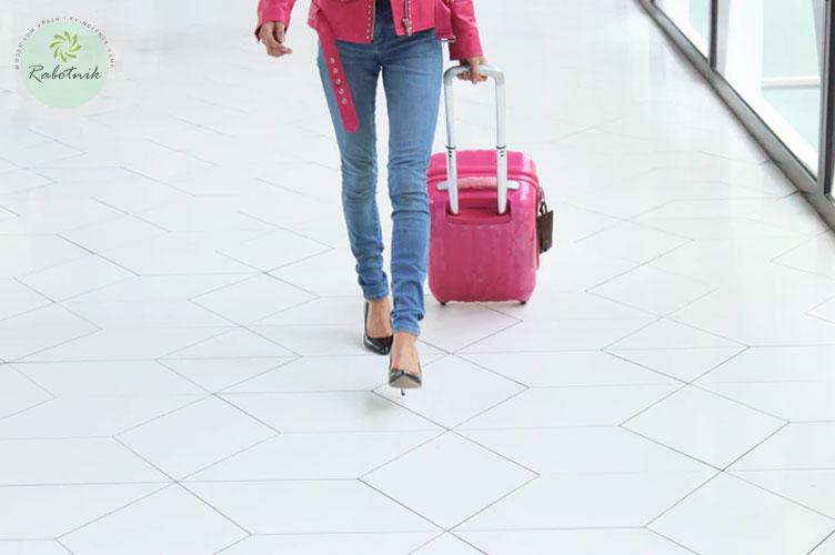fremhævede billede Flyv som en supermodel de 6 bedste outfits til lufthavnen 1 - Flyv som en supermodel - de 6 bedste outfits til lufthavnen