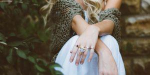 Smukke smykker i flot design som alle har råd til