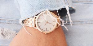 Find det rette ur til dig og din stil