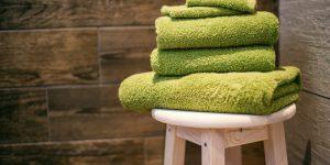 Indret dit badeværelse elegant og stilrent