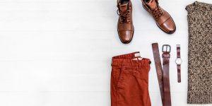 Forkæl din mand med nyt og moderne tøj