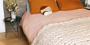 Dekorer din seng på den rigtige måde