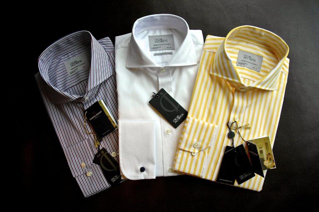 jumpstory download20200629 094512 1024x681 - Moderne skjorter til den modebevidste mand
