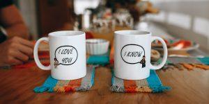 Vil du også gerne lave din personlige kop?