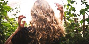 Genvejen til sundt og lækkert hår