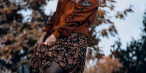 Tips til at købe den perfekte plus-size-nederdel