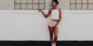 Moderigtige shorts til enhver kvinde