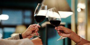 Vælg den helt rigtige rødvin for dig